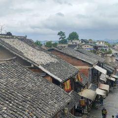 칭옌구전 여행 사진