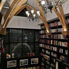 Zhongshuge Bookstore User Photo