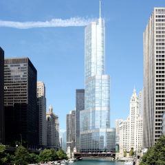 川普大樓用戶圖片