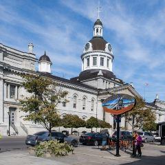 金斯頓市政廳用戶圖片