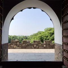 명효릉박물관 여행 사진