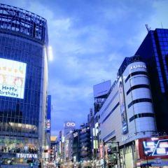 Shibuya User Photo