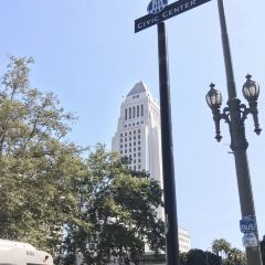 Los Angeles City Hall User Photo