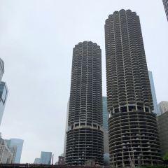 Marina City User Photo