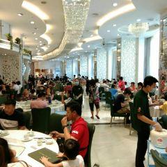 Da Ge Fan (Huangpu) User Photo