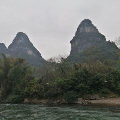 Nine horses mountain scenic spot User Photo