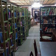 Kaiser Library User Photo