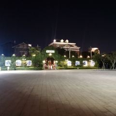 미션 힐스 펑 소강 영화 공동체 여행 사진