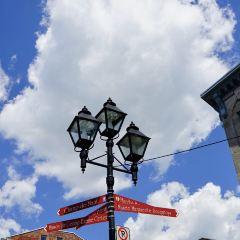 傑克·卡迪爾廣場用戶圖片