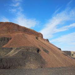 烏蘭哈達火山地質公園用戶圖片