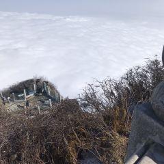 峨眉山のユーザー投稿写真