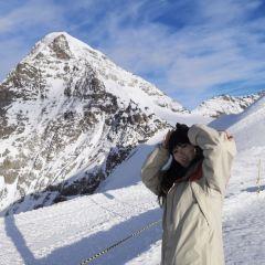 Jungfrau User Photo