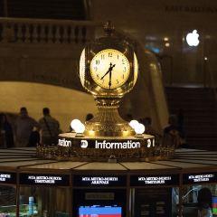 그랜드 센트럴 터미널 여행 사진