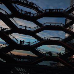 Hudson Square User Photo