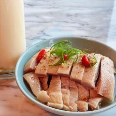 無錫蘇寧凱悅酒店悅府65中餐廳用戶圖片