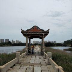 안핑차오(안평교) 여행 사진