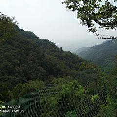 Lianfeng Mountain User Photo