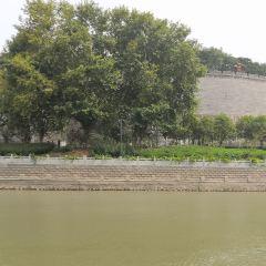 夫子廟秦淮河風光帯のユーザー投稿写真