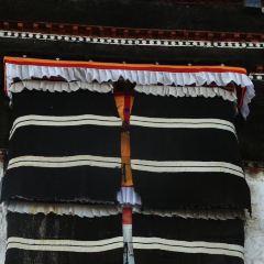 타쉬룬포 사원 여행 사진