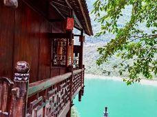 龚滩古镇-重庆-pekingwang