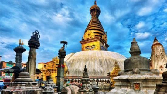 The City Museum Kathmandu
