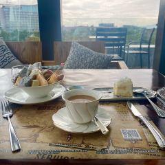 憶咖啡觀景餐吧用戶圖片