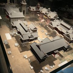 Chengdu Museum New Hall User Photo