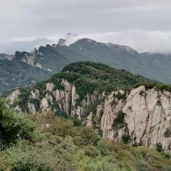 White Cloud Mountain User Photo