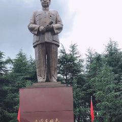 毛主席銅像用戶圖片