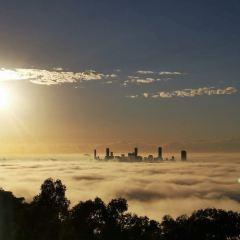 Mt Coot-Tha Reserve User Photo