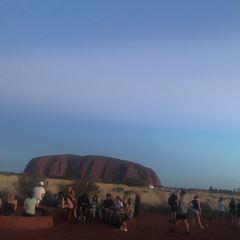 Uluru-Kata Tjuta National Park User Photo