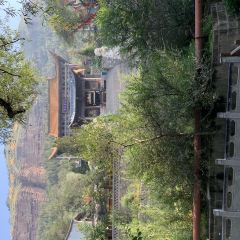 Northern Buddhist Temple User Photo