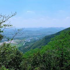 Changde Taiyang Mountain Forest Park User Photo