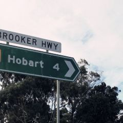 Hobart User Photo