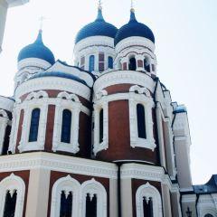 Orthodox Uspensky Cathedral User Photo