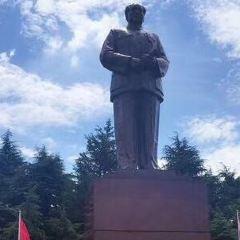 毛澤東銅像用戶圖片