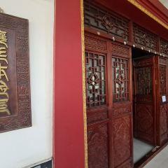 Baban Lianhua Fei Wuzhi Wenhua Yichan Chuancheng Tiyan Center User Photo