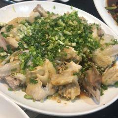Guangzhou Restaurant( Bai Fu Square ) User Photo