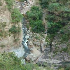 Jiuxian Mountain Valley Rafting User Photo