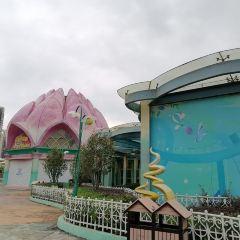 南昌萬達主題樂園用戶圖片