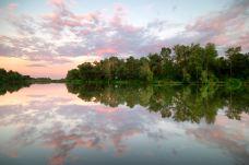 贡湖湾湿地公园-太湖