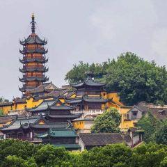Mount Jin User Photo