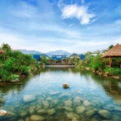 Shui Di Shan Hot Spring User Photo