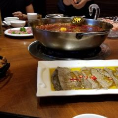 Hidilao Hot Pot( Jiu Yan Qiao ) User Photo