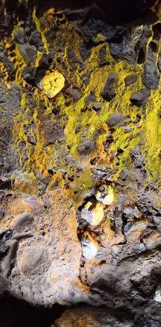 灵岩洞国家森林公园-婺源-暗夜惊蛰