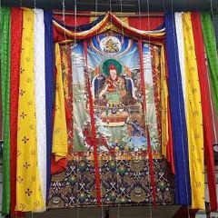 Shechen Monastery User Photo