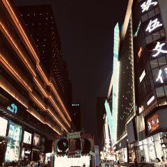 太原街商圈用戶圖片