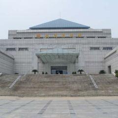 우한 박물관 여행 사진