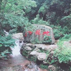 Jiulongxia Scenic Area User Photo