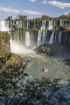 伊瓜苏国家公园(阿根廷)-伊瓜苏港
